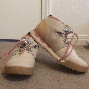 Forsake Contour Hiking Boot Women